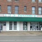 Die Kanzlei 123 Divorce in Dallas/Texas